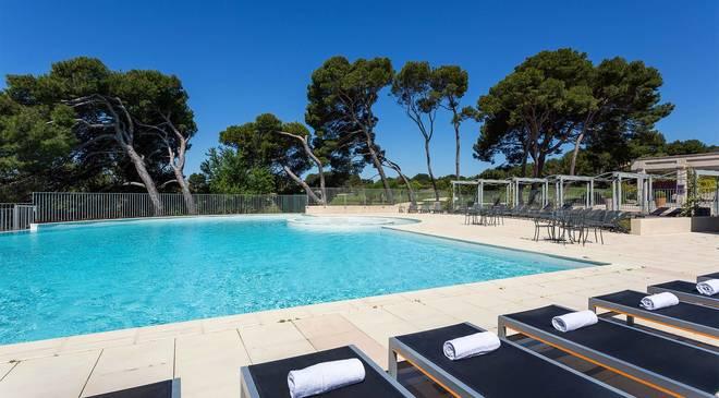 DERNIÈRE MINUTE - France Provence, L'Isle sur la Sorgue, Appartement Résidence Provence Country Club - Madame Vacances