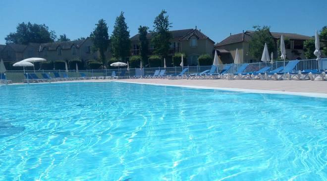 DERNIÈRE MINUTE - France Sud Ouest, Monflanquin, Appartement Lac Mondesir - Madame Vacances