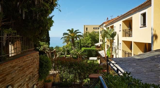 DERNIÈRE MINUTE - France Côte d'Azur, Rayol-Canadel-sur-Mer, Appartement La Résidence du Bailli - Madame Vacances
